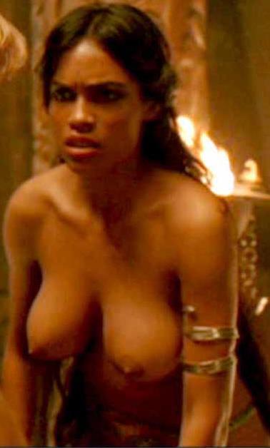 Rosario Dawson Nude. Rosario Dawson Boobs - Caribe Campo ...