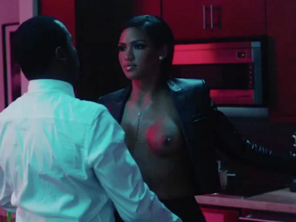 Diddy Cassie Ventura Sex Tape - Hollywood Life